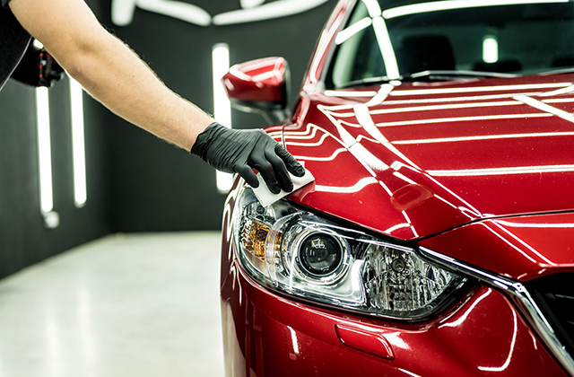 Understanding the Difference Between Car Polish and Car Wax