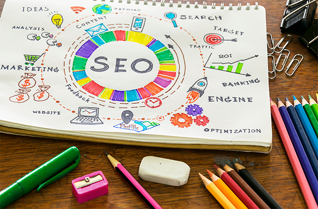 What Does a SEO Company Actually Do for Your Website?