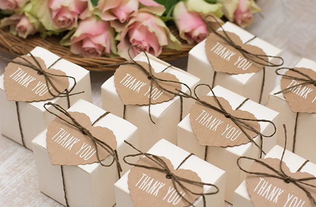 Unique Wedding Gifts and Registry