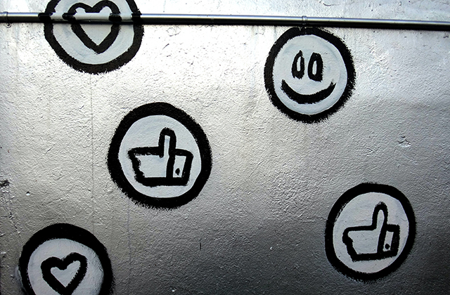 10 Uses For Social Media